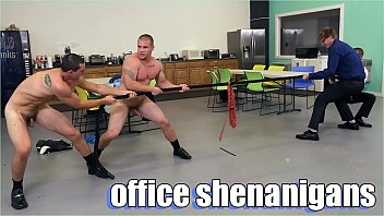 Free download gay movie previews - Grab ass - fun friday is never fun at this office, except for the boss, adam bryant