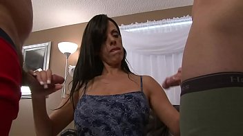 Sluts Suck Two Cocks