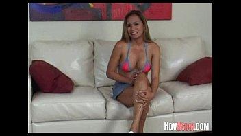 Asian gets fucked 195 8 min