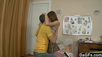 Dagfs - Little Teen With The Cutest Tight Pussy Ever Seen 5 min