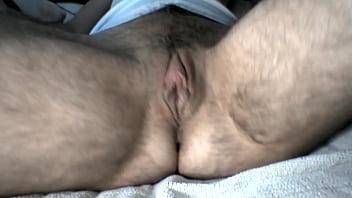 Glory hole huge tits girl
