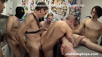 Gay computer backgrounds - Gay bang bareback orgy