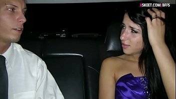 Prom night turns to pounding in the car