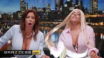 (Alexis Fawx, Luna Star, Johnny Sins) - News Ancwhores - Brazzers