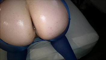 See Through Yoga Pants Fuck And Aggressive Wank Off Cumshot. Big Ass MILF Gets Fucked In Worn Out And Torn Leggings After Being Oiled Up. Real Homemade Amateur POV Porn Hardcore Porn صورة