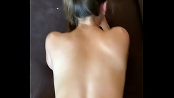 Girl Forgets To Delete Sex Tape Off Her IPhone HD