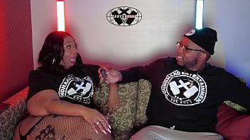 Poundhardxxx Hazel Rose Interview 8 Min