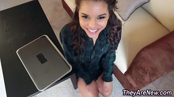 Ytube monkey masturbation - Latina teen spunk covered