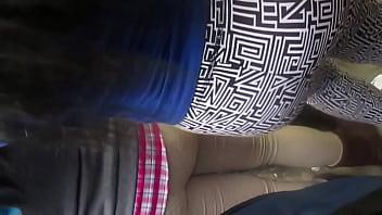 Chibola culona en licra Vorschaubild