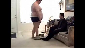 Gay fat boys A southern boy needs it too