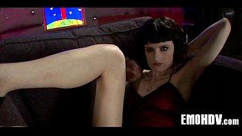 Emo angel 068 5 min