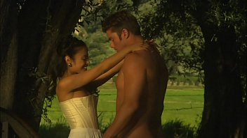 Asian Babe Kaylani Lei Fucked Hard by Cowboy Outdoors preview image