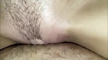A naughty bitch fucked my wife and they enjoyed rubbing clitoris with clitoris