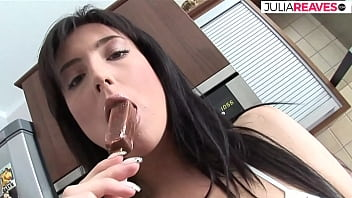I buy her an ice cream and she lets me penetrate her