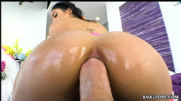 Sky porn list - Vanessa sky getting her latina ass pounded deep