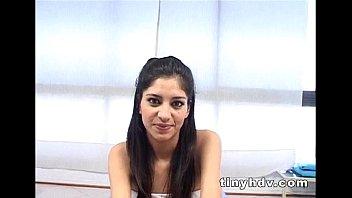 Wet Latina teen pussy Gia Pasion 3 51