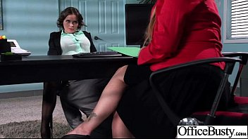 (krissy lynn) Office Girl Real Love To Hardcore Bang movie-21