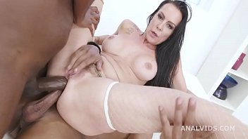 Double Anal Creampie, Texas Patti Vs 2 BBC, Balls Deep Anal, DAP, Creampie and Swallow GIO1601