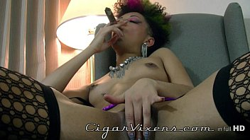 Aquarius Funkk, Cigar Vixens, Full Video, Part 2