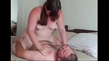 Small Tits BBW With Big Ass Who Loves Getting Fucked