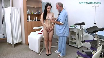 Di Devi, 35 years old hairy Milf Gyno Exam