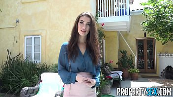 Young pussy development Propertysex - spiritual homeowner fucks hot real estate agent
