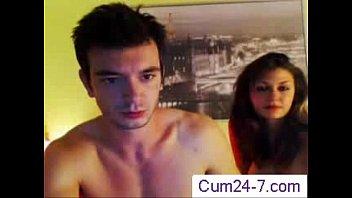 Pretty Chick With Big Boobs  Cum24-7.com