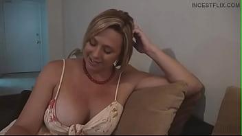 Mom Confesses That She Likes Watching Son Masturbate - Brianna Beach Cock Ninja