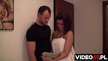 Polskie porno - Zerżnij mnie tak jak nie rżniesz swojej żony