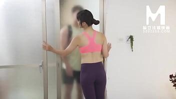 【国产】麻豆传媒作品/MD-0073变态瑜伽学生 001/免费观看