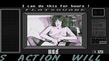 ATARI ST MCA PORNO II DEMO XXX ADULTS st zip