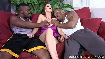 Brooklyn Chase Takes Two BBCs 8 min