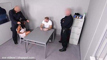 xxx-videos1.blogspot.com - Czech bitch gets fucked in prison