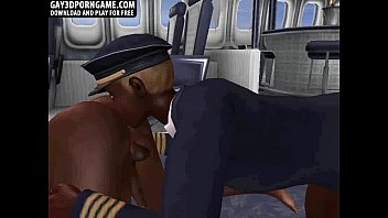 3d asseating mile high club...