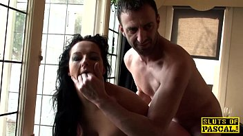 British sub Devon Breeze dominated and fucked preview image