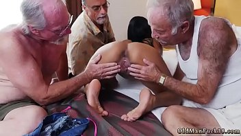 Teenagers group orgies Staycation with a Latin Hottie