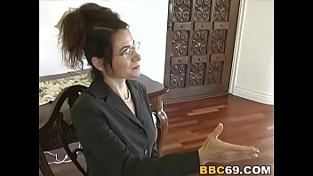 MILF Sheri-Lynn Enjoys Every Minute Of BBC Fucking