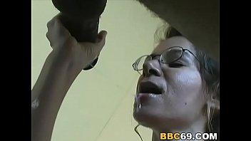 MILF Sheri-Lynn Enjoys Every Minute Of BBC Fucking Vorschaubild