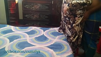 Hard fuck with Bengali maid xvideos.com 6 min