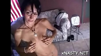 Xxx.small penis - That sweetheart can barely take his huge pecker up her narrow cunt