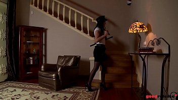 Interracial Anal Plow Of A Cock Hungry Milf Angelik Duval 21 min