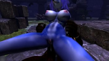 bokep indo baru - The Tribe Priestess ( Furry / Yiff ) thumbnail