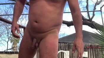 Eldorado hot springs Phoenix Arizona nudist nude