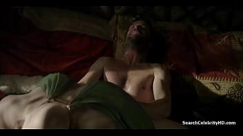 Eva Green Camelot S01E01 2011 51 sec
