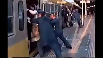 The Sex Train 1