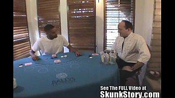 Darian Pays Off Husbands Poker Debt thumbnail