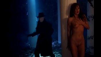fantom kiler 3: Sexy Nude Girl