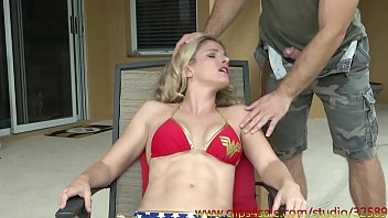 Cory Chase In Poisonous Relief Of Big Tit And Fit Wunder Woman