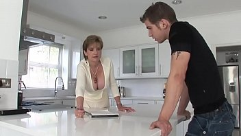 Nice Fuck Before Work With Milf--- Cumstepmother.com