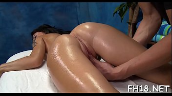 Watch those 18 year old girls as they get fucked hard by their masseur
